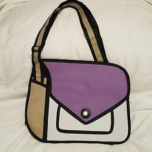 Handbags - 2D Bag